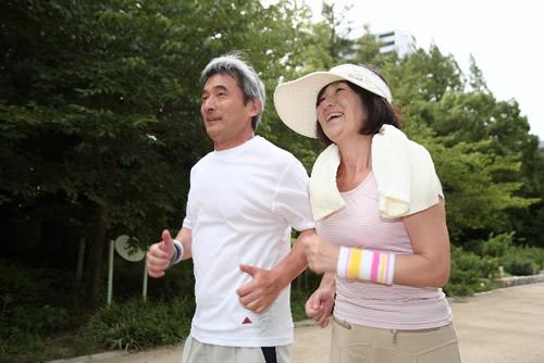 コレステロールを下げる運動